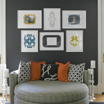 Chevy Chase Charm - Family Room 2 of 3 - Hi Res