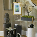 Chevy Chase Charm - Foyer - Hi Res