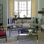 Chevy Chase Charm - Living Room 1 of 5 - Hi Res