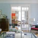 Chevy Chase Charm - Living Room 4 of 5 - Hi Res