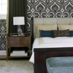Chevy Chase Charm - Master Bedroom 2 of 2 - Hi Res