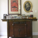 Chevy Chase Charm - Upstairs Hall - Hi Res